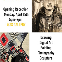 Woodbridge Festival of the Arts Juried Student Show