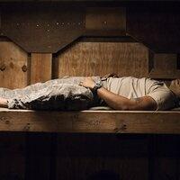 Sleeping Soldiers: On Sleep and War