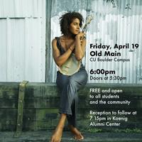 Leyla McCalla: An Evening of Caribbean and Cajun Folk Jazz