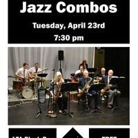 NOVA Jazz Combo concert