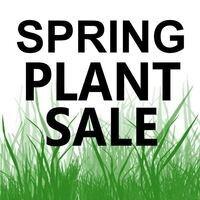PCL Spring Plant Sale - RAIN DATE