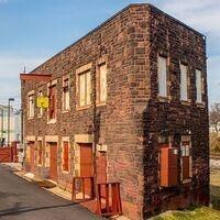 April DC TTT - The Dew Drop Inn