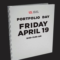 Graphic Design Portfolio Day: Professional Review