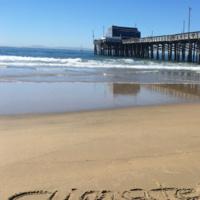 Climatepedia Earth Week Beach Cleanup