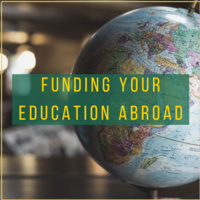 Blazers Abroad: Funding your Education Abroad
