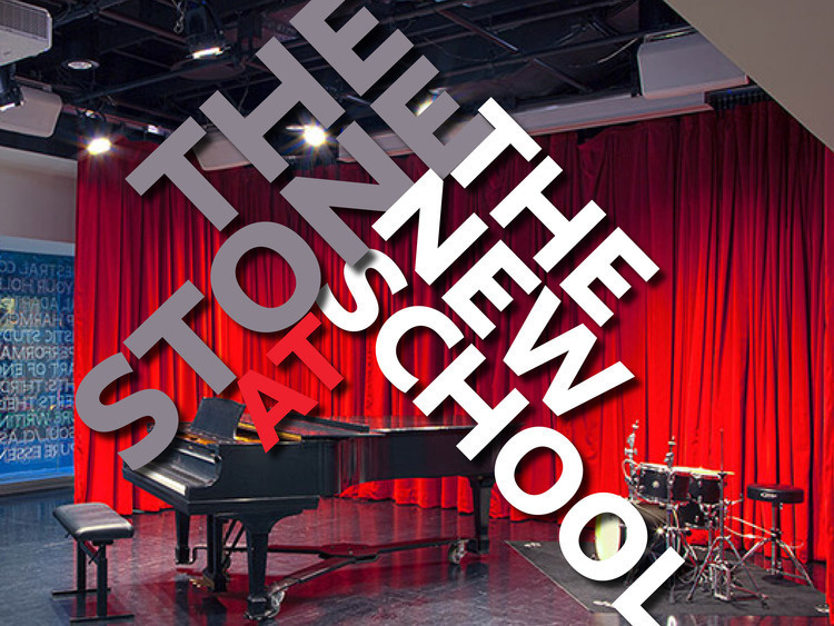 The Stone at The New School Presents Alexandria Smith: Quintet