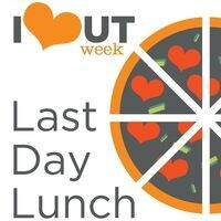 Last Day Lunch