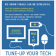 Tune-Up Your Tech
