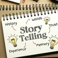 STORYTELLING IN THE CLASSROOM