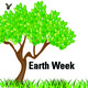 Earth Week Planting Design Competition