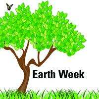 Earth Week Nature Hike