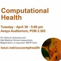 Cross-Cutting Conversation: Computational Health