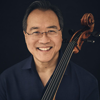 ARTS San Antonio Presents Yo-Yo Ma: The Bach Project