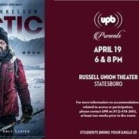 UPB Presents : Arctic