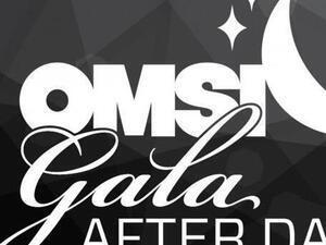 OMSI Gala After Dark