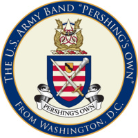 "The U.S. Army Band ""Pershing's Own"""