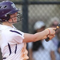 Kenyon College Softball vs  Denison University - (Game Two)