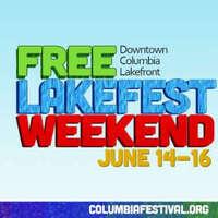 Free Lakefest Weekend