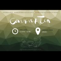 Consent Tea with Rachel Brian