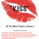 "Group Art Exhibit & Reception: ""KISS"""