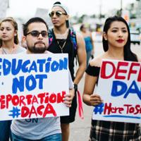 Undocumented Students in American Schools