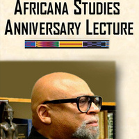 African Studies Anniversary Lecture