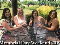 Memorial Day Weekend at ROCO Winery