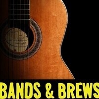 Bands & Brews: Luke Olson
