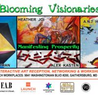 Blooming Visionaries