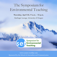 The Symposium for Environmental Teaching