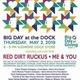 Big Day at the Dock 2019