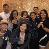Chican@/Latinx Alumni Network - Speed Into Spring Networking Night