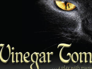 Vinegar Tom at Spotlighters Theatre