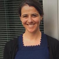 Physical Oceanography Seminar: Dr. Leah Johnson