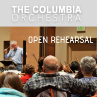 Columbia Orchestra: Free Open Rehearsal