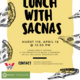 Lunch with SACNAS