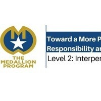 Medallion Workshop: Toward a More Perfect Union: Social Responsibility and Justice