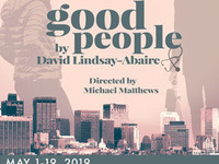 CVRep presents GOOD PEOPLE