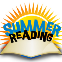 Summer Reading Kick Off