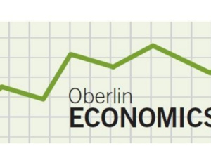 poster for economics department