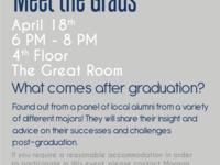 Meet the Grads