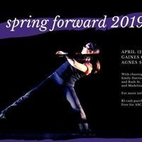 Spring Forward 2020 Performance