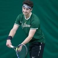 Tennis Horizon League Doubleheader