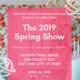 SLCC Interior Design Spring Show
