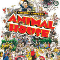 Ducks After Dark - Animal House