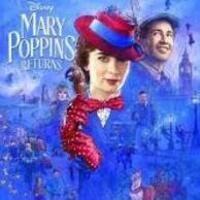 Ducks After Dark - Mary Poppins Returns