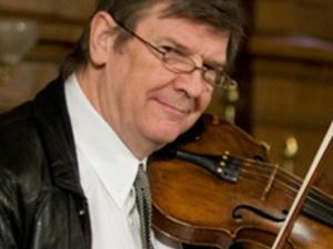 MCTA: Irish Fiddler Kevin Burke