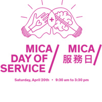 MICA Spring Day Of Service