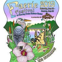 Summer Solstice Fairie Festival 2019!