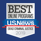 Master's in Criminal Justice Info Session - Online